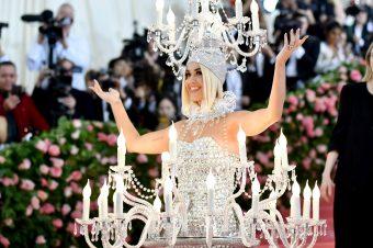 Šta su zvezde nosile na Met Gala balu