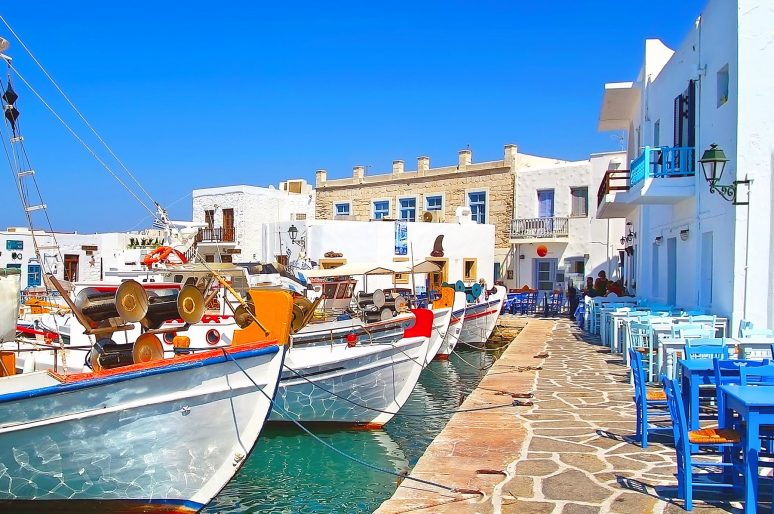 Prelepa grčka ostrva za koja možda niste čuli