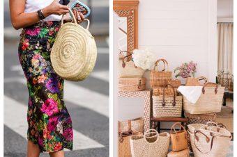 Leti obožavamo pletene torbe