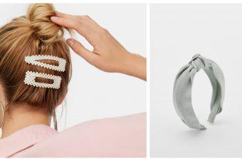 Najlepši ukrasi za kosu koje možete kupiti u high street prodavnicama