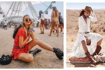 Kaubojske čizme u letnjim kombinacijama