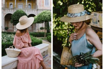 Slamnati šešir – zaštita od sunca i modni detalj bez kog ne možemo da zamislimo leto