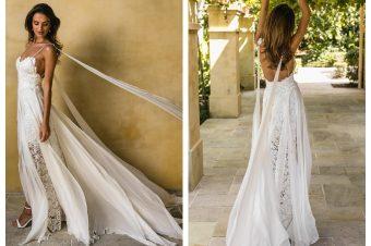Najpopularnija venčanica sa Pinteresta povlači se iz prodaje