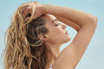 Prirodni načini da posvetlite kosu