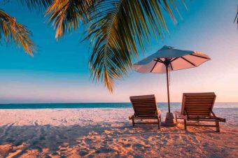 Najlepše evropske plaže