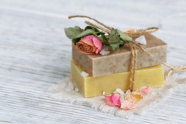 Napravite sami organski sapun