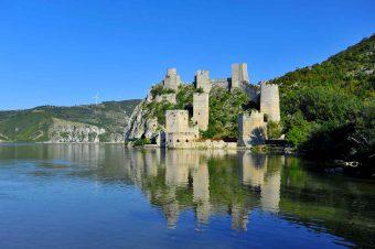 3 ideje za prolećni izlet u Srbiji