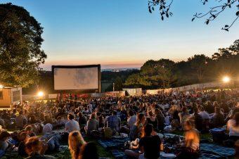 Ovog leta ponovo uživamo u bioskopima na otvorenom