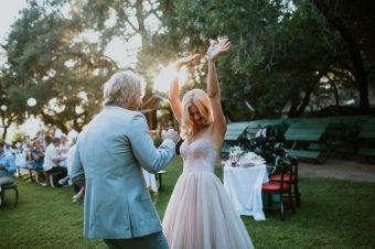 Kako izbeći stres na venčanju