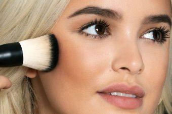 Kako se šminkati na plus 30