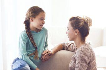 Prednosti pozitivne komunikacije između roditelja i deteta