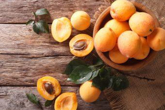 Kajsije – mirisno voće koje čuva vid i usporava starenje