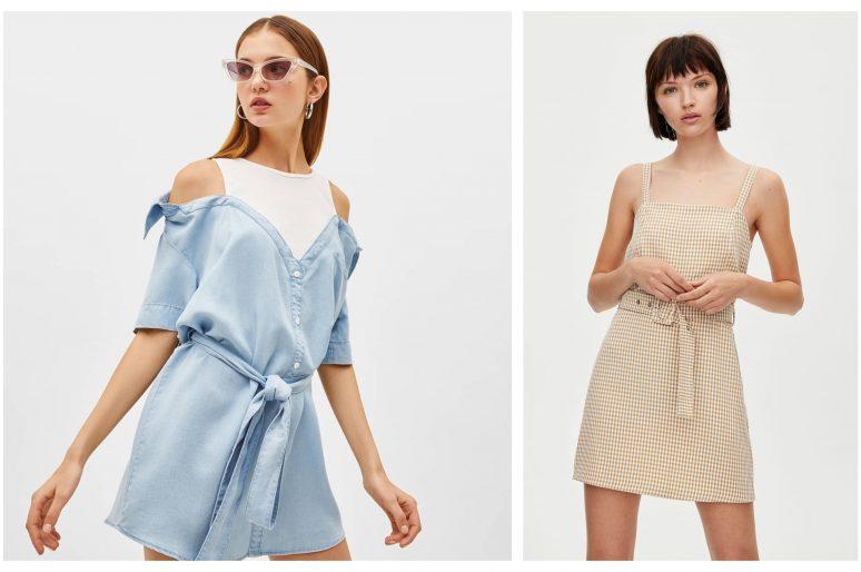 Najlepše haljine sa letnjih rasprodaja