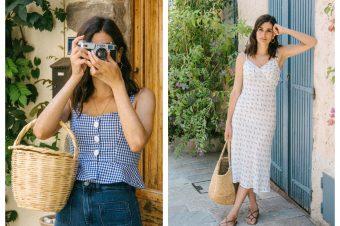 Aria Di Bari – blogerka koju morate pratiti ako volite francuski stil