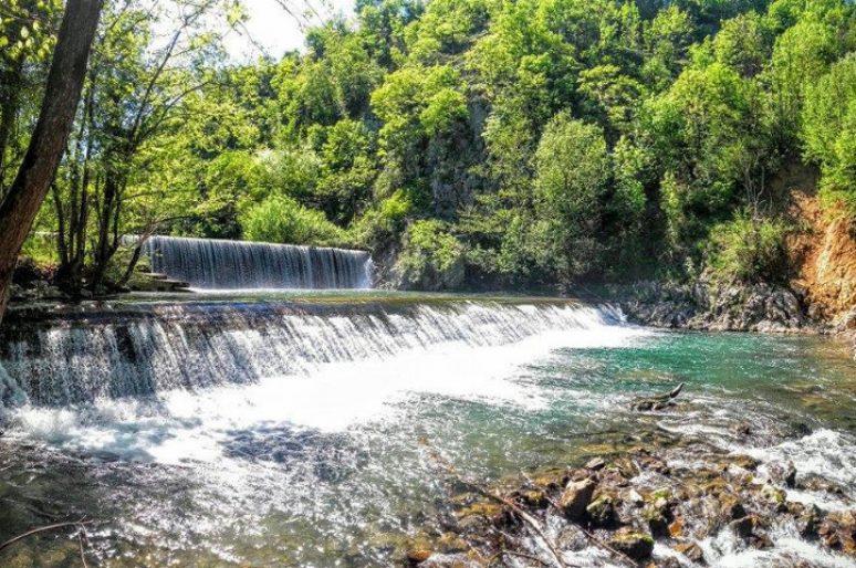 Reka Gradac – smaragdni biser zapadne Srbije