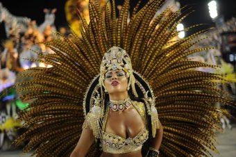 15. Međunarodni Vrnjački karneval