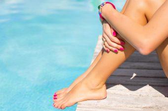 Najlepše letnje nijanse lakova za nokte