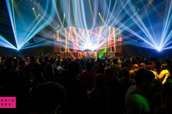 Belgrade Music Week – novi festival na Ušću