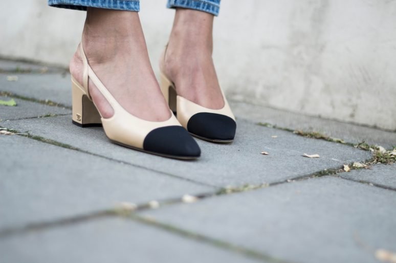 Domaći brend ima cipele nalik na čuvene Šanel