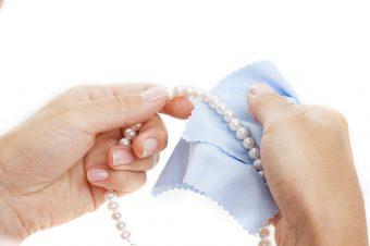 Saveti za održavanje nakita