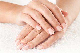 Ojačajte svoje nokte uz pomoć tri prirodna sastojka