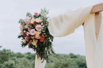 5 vodećih trendova u venčanjima