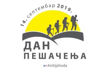 """Dan pešačenja 2019"" širom Srbije"