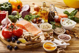 Mediteranska ishrana – Najzdravija ishrana na svetu