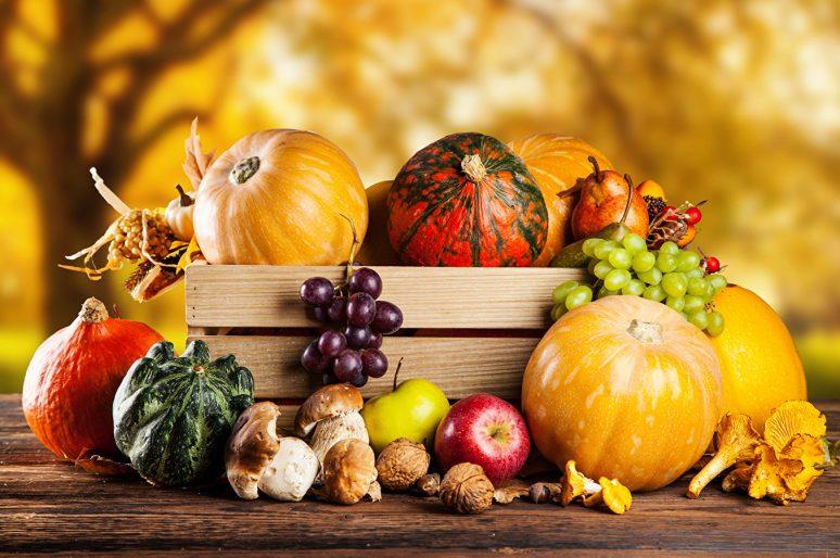 Jesen na tanjiru