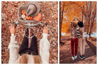 Zanimljive jesenje fotografije sa Instagrama