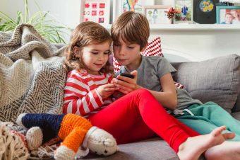 Zašto je važno deci ograničiti upotrebu digitalnih uređaja