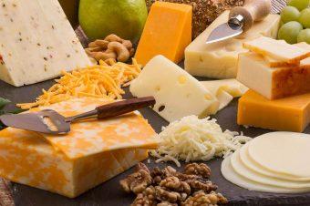 Ovog vikenda uživaćemo u ukusima autohtonih sireva Balkana
