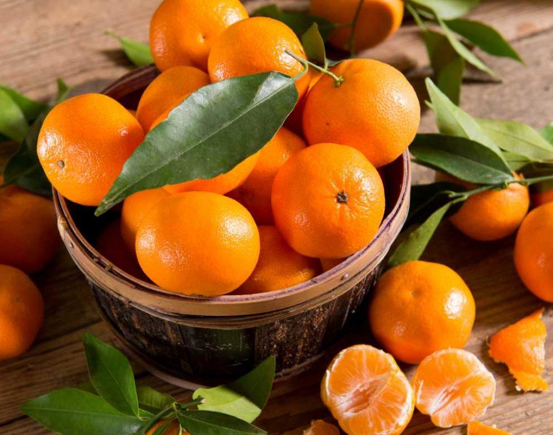 5 razloga da ove jeseni uživate u ukusu mandarina