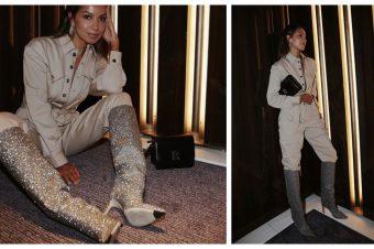 Džuli Sarinana nam otkriva kakve čizme su u trendu ove sezone