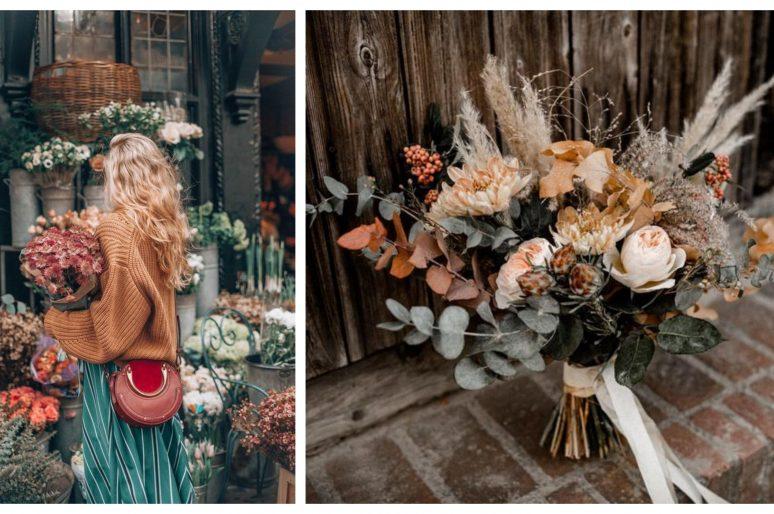 Jesen u znaku najlepših cvetnih aranžmana