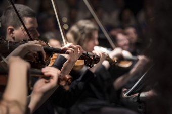 Novogodišnji koncerti beogradske filharmonije
