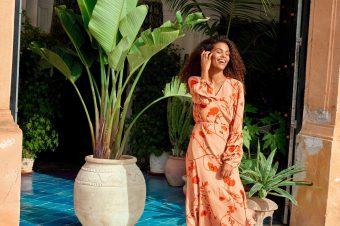 H&M predstavlja ženstvenu kolekciju u saradnji sa Džoanom Ortiz