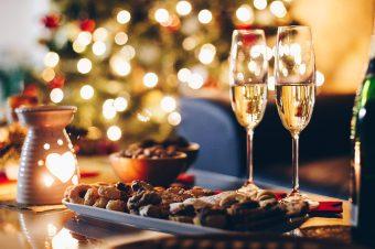 Kako da priredite nezaboravnu novogodišnju proslavu