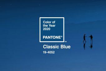 Izabrana je boja koja će obeležiti 2020. godinu