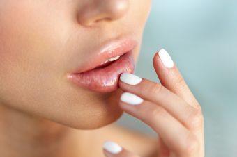 Prirodni balzam za negu usana