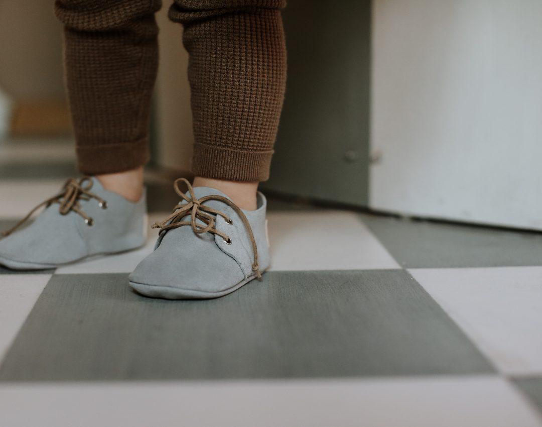 Petit Moi – neodoljive cipele za najmlađe u koje ćete se zaljubiti