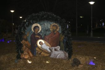 I ovog januara očekuje nas Božićno seoce kod Hrama Svetog Save
