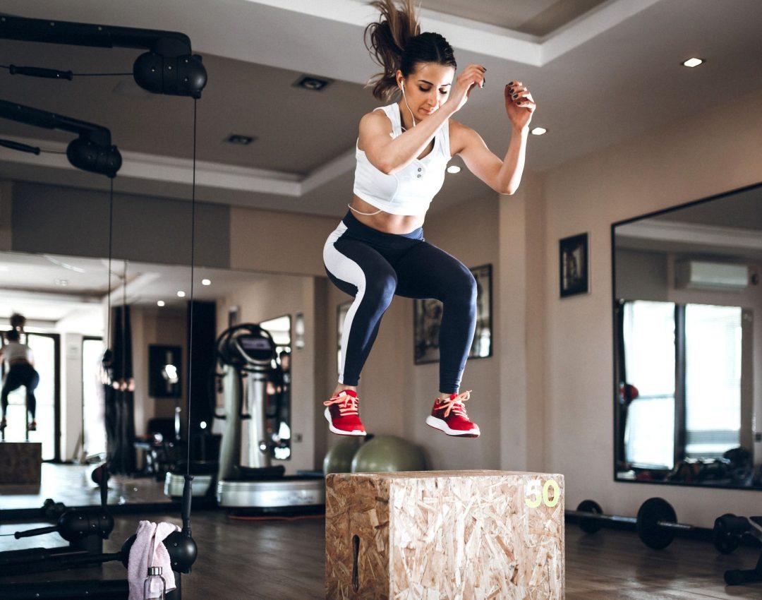 Kako naći motivaciju za vežbanje