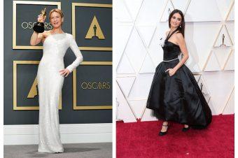 Najlepše haljine sa dodele Oskara