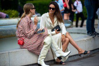 5 haljina koje nikada ne izlaze iz mode