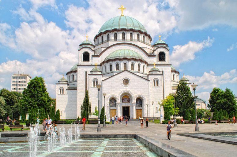 Besplatno razgledanje Beograda