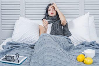Starinski lek za snižavanje visoke temperature