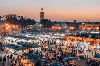Doživite čari Maroka na Vračaru