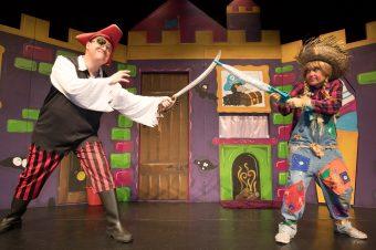 Dečije predstave uživo na internetu
