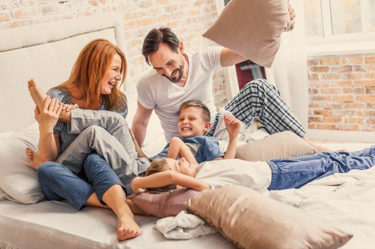 10 predloga za kvalitetno vreme kod kuće